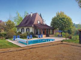 Hotel Photo: Holiday home La Lucie