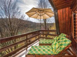 Hotel photo: Two-Bedroom Holiday Home in Gornji Zvecaj