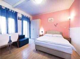 Hotel photo: Studio Apartment in Krapinske Toplice
