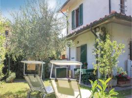 Hotel Photo: Holiday home Interna