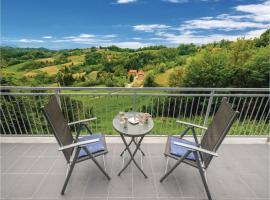 Hotel photo: Two-Bedroom Holiday Home in Krapinske Toplice
