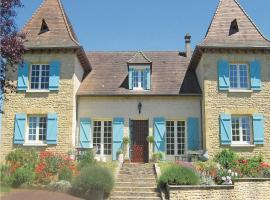 Hotel Photo: Holiday home Les Champagnes Est