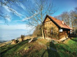 Hotel photo: One-Bedroom Holiday Home in Marija Bistrica