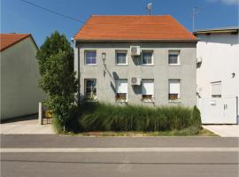 Hotel Photo: Five-Bedroom Holiday Home in Vukovar