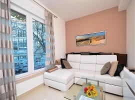 Hotel photo: Studio Apartment in Zagreb