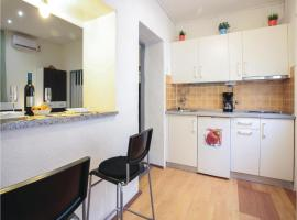 Hotel Photo: Studio Apartment in Zagreb II