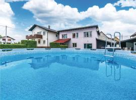 A picture of the hotel: Studio Apartment in Micevac