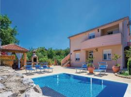 Holiday home Klimno V Klimno Croatia