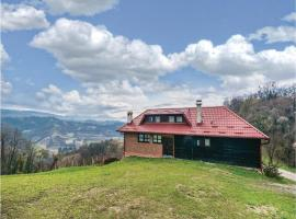 Hotel photo: Three-Bedroom Holiday Home in Marija Bistrica