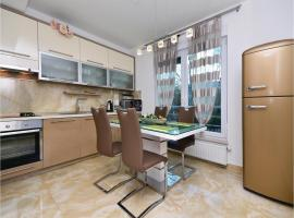 Hotel photo: One-Bedroom Apartment in Zagreb