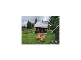 Hotel Photo: Studio Holiday Home in Bohinjska Bistrica