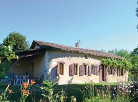 Hotel Photo: Holiday Home Allee Du Chateau