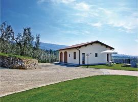 Holiday Home Dependance Lamporecchio إيطاليا
