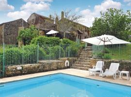 Hotel Photo: Holiday Home Lapeze Haute