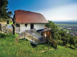 Hotel Photo: Holiday home Straza 19
