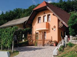 Hotel photo: Holiday home Skocjan 28