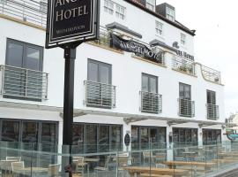 Hotel Photo: The Angel Hotel Wetherspoon