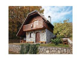 Hotel photo: Holiday home Novo Mesto 27