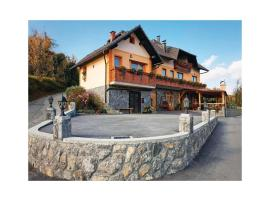 Hotel photo: Apartment Smarjeske Toplice 35