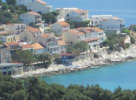 Hotel photo: Apartments Dida