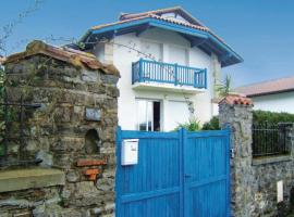 Holiday home Rue Des Abelias Hendaye France