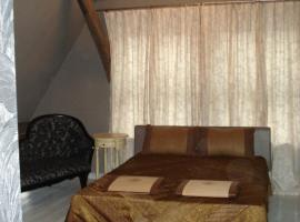 Hotel Photo: Aparthotel De Beek Anno 1410