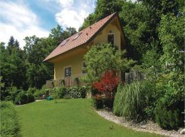 Hotel photo: One-Bedroom Holiday Home in Celje