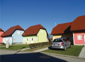 Hotel Photo: Two-Bedroom Holiday home Catez ob Savi with an Outdoor Swimming Pool 05