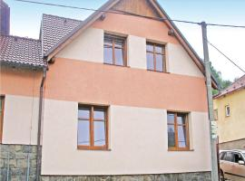 Holiday home Nezdice na Sumave II Nezdice Czech Republic