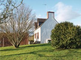 Hotel Photo: Holiday home Notre Dame de Cenilly P-688