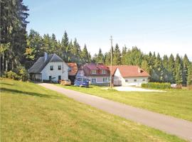 Holiday home Nebahovy YA-778 Nebahovy Czech Republic