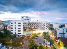 Hotel Photo: City Beach Resort