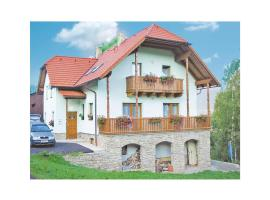 Holiday home Kralovice Kralovice Czech Republic