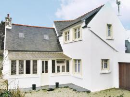 Hotel Photo: Holiday home Le Bourg IV