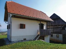 Hotel photo: Studio Holiday Home in Skocjan