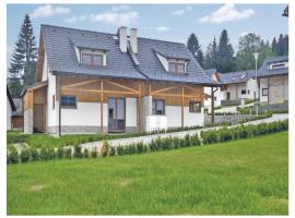Hotel photo: Holiday home Lipno nad Vltavou 27