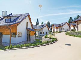 Hotel photo: Holiday home Lipno nad Vltavou 26