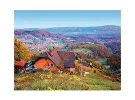 Hotel photo: Apartment Smarjeske Toplice 24