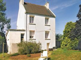Hotel Photo: Holiday home Rue Ar Marquis