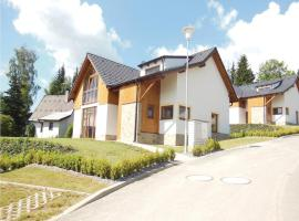 Hotel photo: Holiday home Lipno nad Vltavou 31