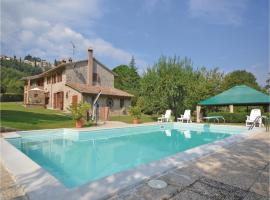 Hotel Photo: Holiday home Casale Piccino