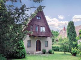 Hotel photo: Holiday home Jestrebice Nr.