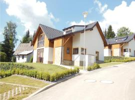 Hotel photo: Holiday home Lipno nad Vltavou 30
