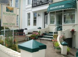 Hotel Photo: Rockview Guesthouse