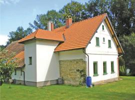 Hotel Photo: Holiday home Lhoty u Potstejna