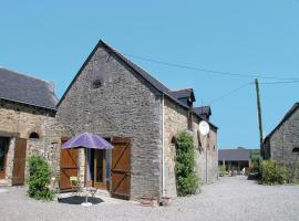 Holiday Home Thourie II Thourie France