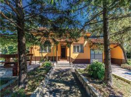 A picture of the hotel: Holiday home Cavle 44 Croatia
