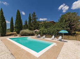 Hotel Photo: Holiday home Via di Val Serana