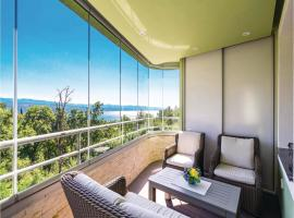 Apartment Opatija with Sea View 266 Opatija Croatia