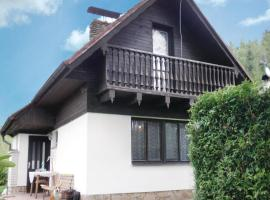 Hotel Photo: Holiday home Svinetice-Raduzel